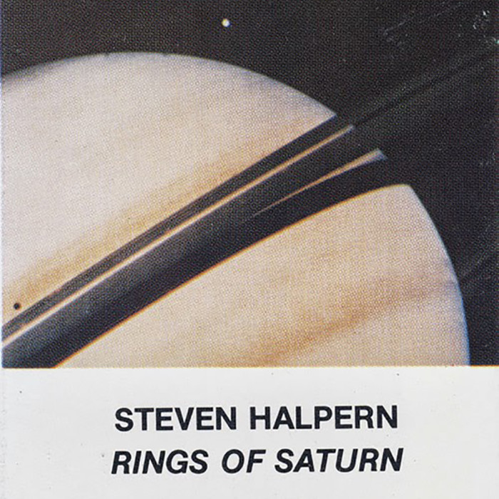 Rings Of Saturn Sound